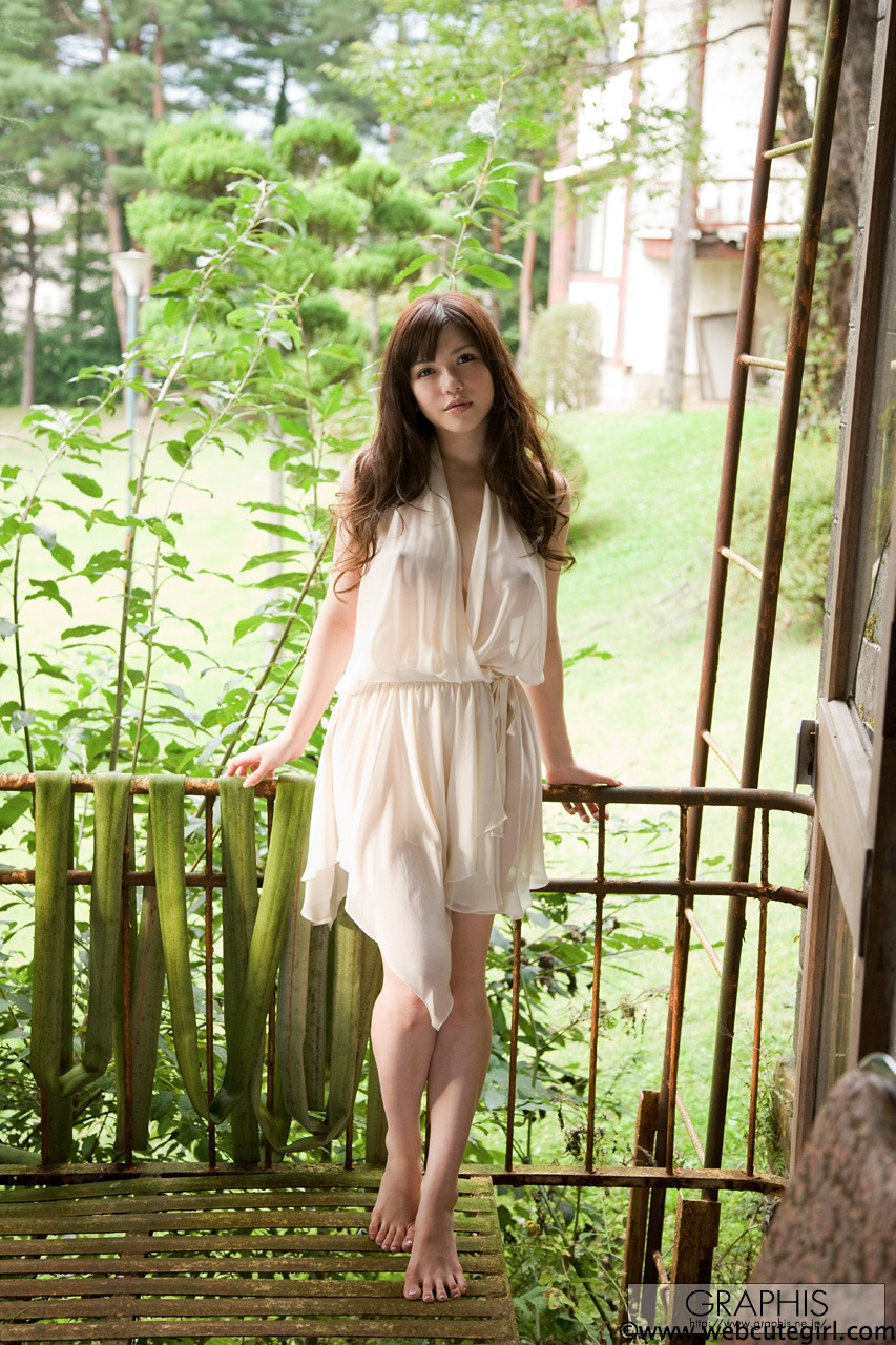 Anri Okita show hàng cực cực nóng ~ Gái đẹp, gái xinh
