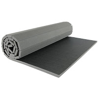 Greatmats vinyl roll out mats foam mats
