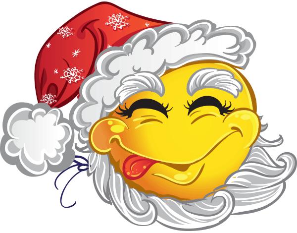 old man winter smiley symbols emoticons. Black Bedroom Furniture Sets. Home Design Ideas