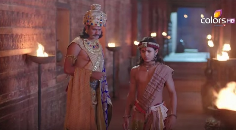 Ashoka episode 81