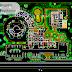 مخطط مشروع مستشفى للخدمات البيطرية اوتوكاد dwg