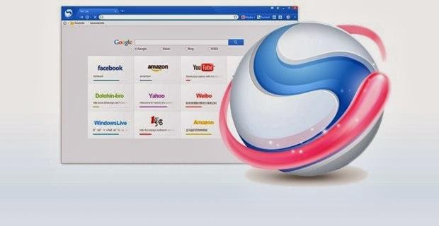تحميل متصفح Baidu Browser بايدو مجانى للكمبيوتر