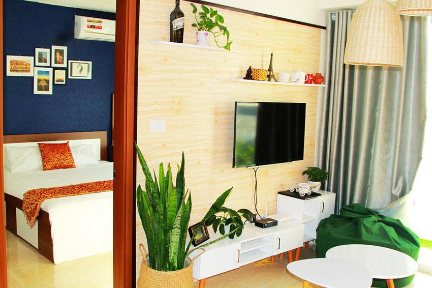 10 Căn hộ homestay Bãi Cháy Hạ Long Quảng Ninh giá rẻ đẹp gần biển
