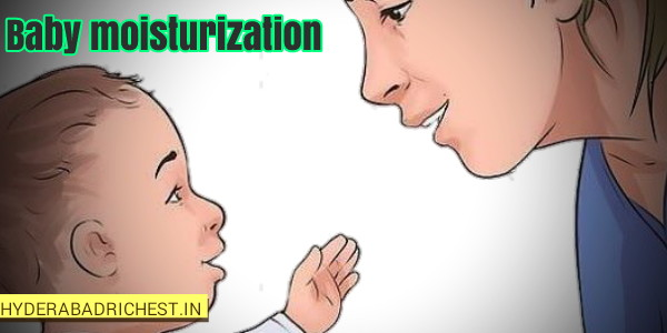 Newborn baby ko gora kaise kare-नूबोर्न बेबी को गोरा कैसे करे