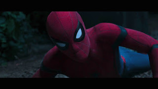 spiderman homecoming: primer vistazo a flash thompson