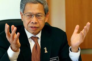Tok Pa Bapa Pembangunan Kelantan
