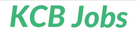 KCB jobs 2019