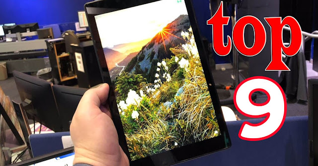 9 Best New Tablets in 2019!  WHICH TABLET IS FOR YOU?