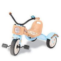 family f150 moge baby tricycle