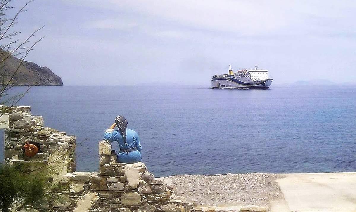 Come arrivare a Rodi in aereo, in traghetto e con le navi ...