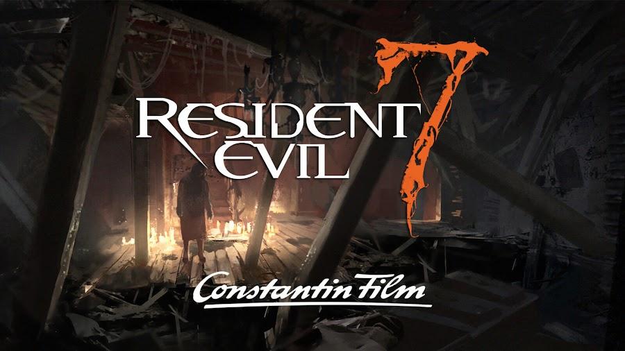 resident evil movie reboot inspiration resident evil 7