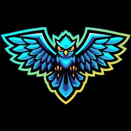 logo owl keren
