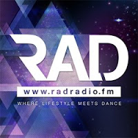 RadRadio where lifestyle meets dance