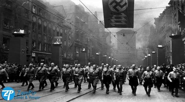 fasizm
