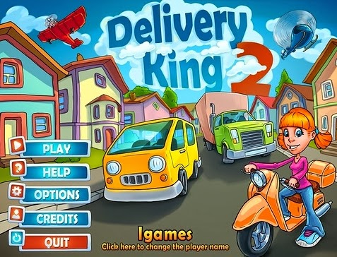 Download Delivery King 2