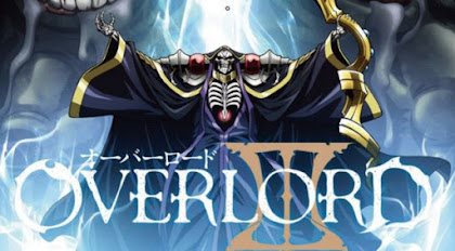 Overlord 3 -