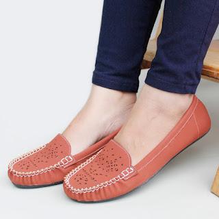 Sepatu Flat Shoes Terbaru di JD Indonesia 2017