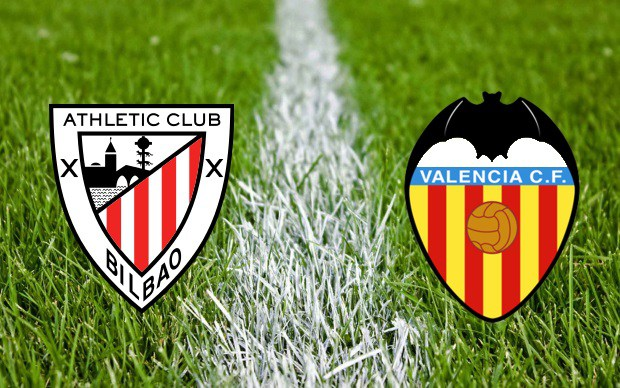 Athletic Bilbao vs Valencia - Highlights & Full Match