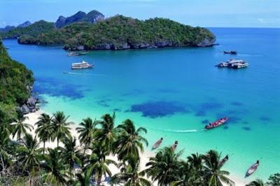 Vé máy bay đi Phuket khám phá hòn đảo xinh đẹp của đất nước Thái Lan