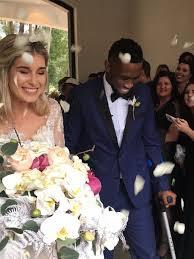 Rachel Marriage Ceremony