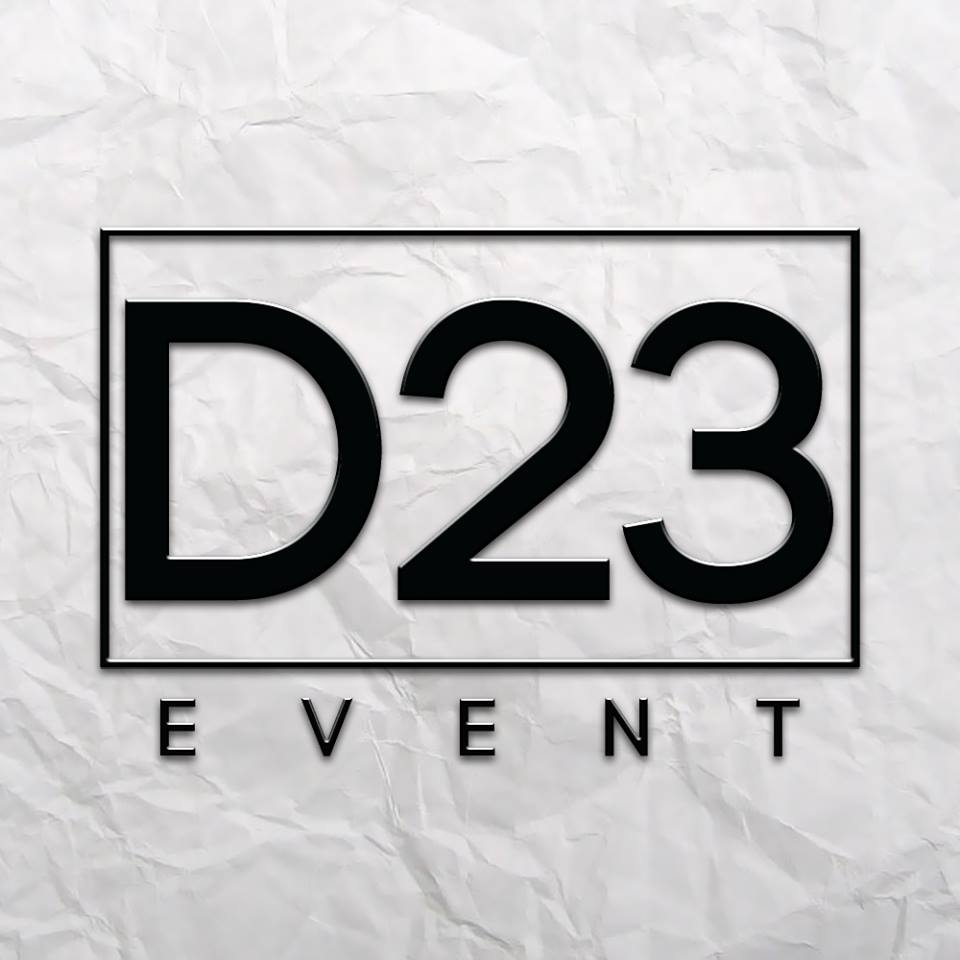 D23 Tattoo Event