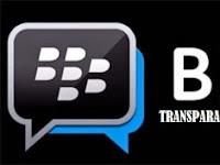 Kumpulan BBM MOD Official Transparan Full DP Apk V3.2.0.6 Terbaru