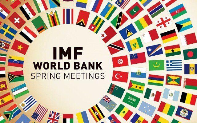 Negara Anggota IMF