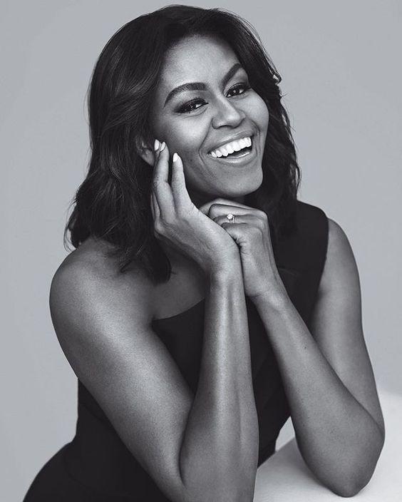 7 rzeczy ktorych mozesz nauczyc sie od Michelle Obamy