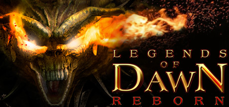 Legends of Dawn Reborn PC Full (Inglés)