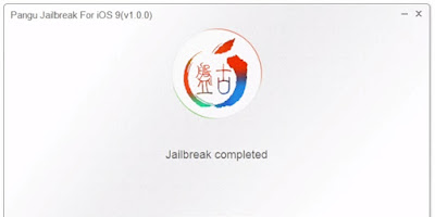 step7 How To Install Pangu iOS 9 Jailbreak Tool On iPhone Apps