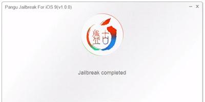 step7 How To Install Pangu iOS 9 Jailbreak Tool On iPhone Apps