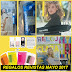 Regalos Revistas Mayo 2017