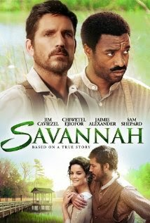 Savannah – Legendado (2013)