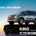 Diam-Diam Toyota Astra Segera Hadirkan Land Cruiser VX Series Baru