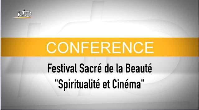 La vidéo de la conférence