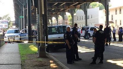 Akibat Islamphobia, Imam Masjid Dan Asistennya Ditembak Tepat Di Kepala Usai Shalat Ashar