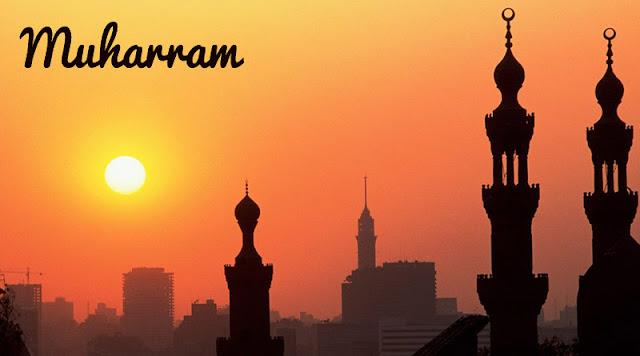 20 Peristiwa Penting Islam dan Bukti Kekuasaan Alloh Di Bulan Muharram