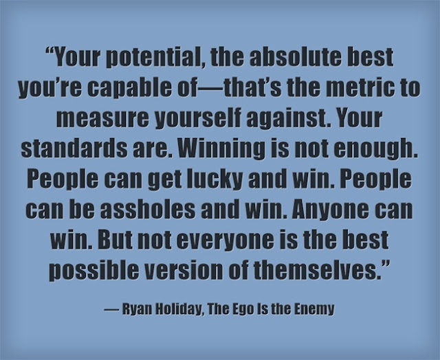 Ryan Holiday Top Quotes