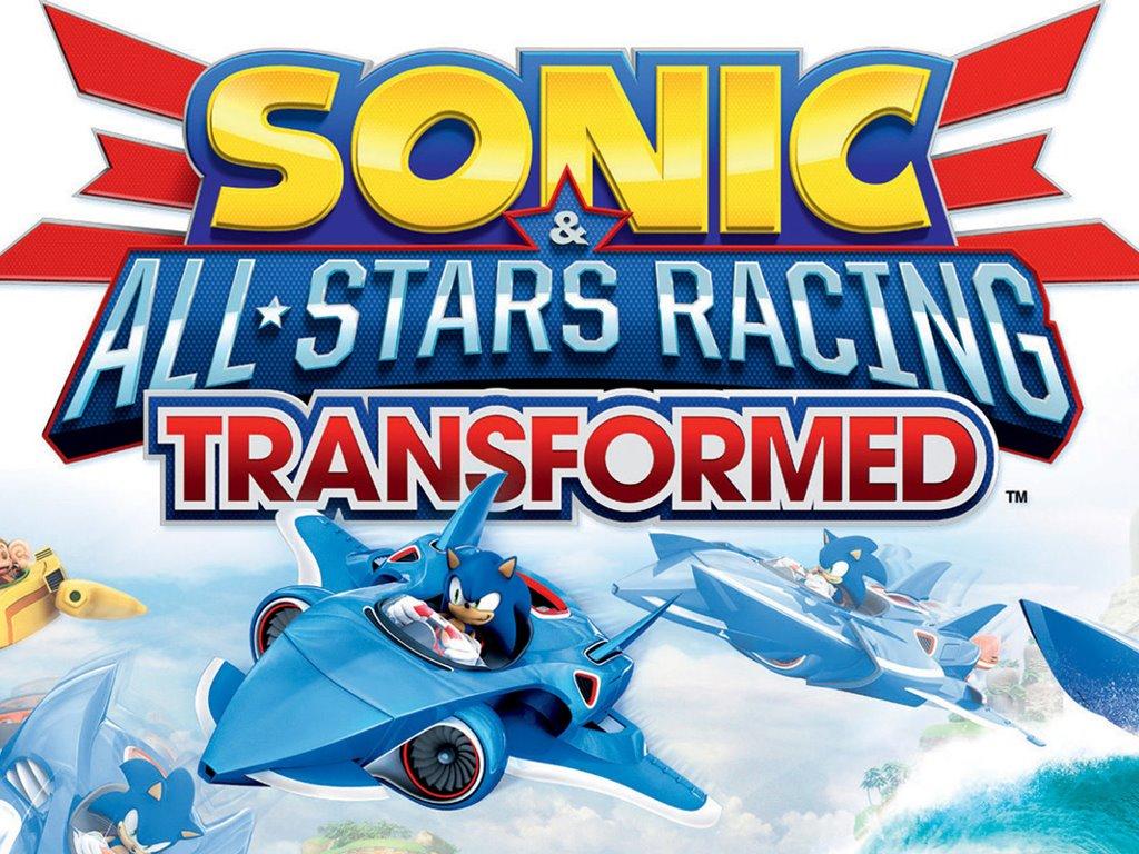 PS3 Sonic Allstars Racing Transformed DLC Unlocker BLES01646