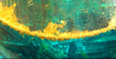 استخراج الذهب