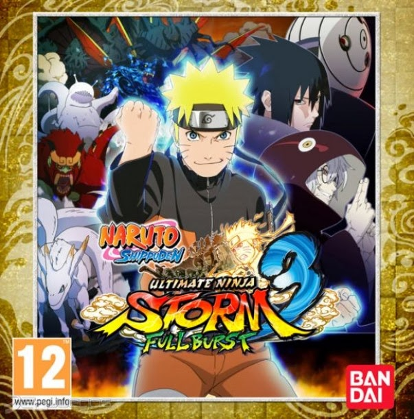 Donk Ultra Site Games Download Naruto Shippuden Ultimate: Naruto Shippuden Ultimate Ninja Storm 3