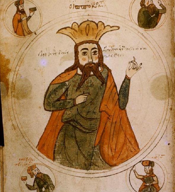 Οι Έλληνες για την Ιατρική τον 15  αιώνα