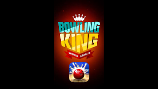 game android - bowling king world league
