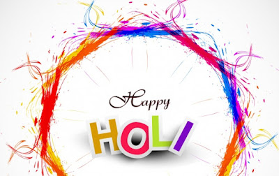 Happy Holi GIF Images