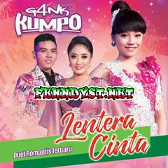 Download Gerry Mahesa - Gita Cinta (feat. Anisa Rahma) - Gank Kumpo MP3