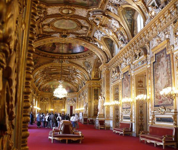 Galerie Senat