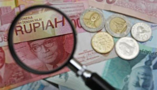 Economic News - As of July, the rupiah has weakened by 5.81%, this is the cause