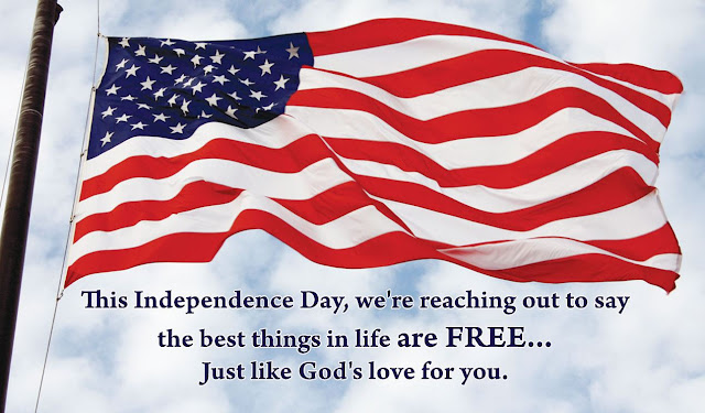 Happy Independence Day USA 2015 SMS Text Message