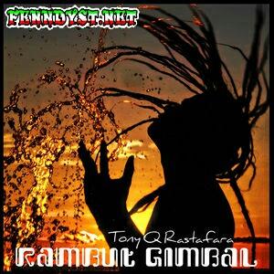 Tony Q Rastafara - Rambut Gimbal (2015) Album cover