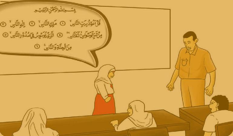 RPP Prota Promes SD Kelas 2 PAI dan Budi Pekerti Kurikulum 2013